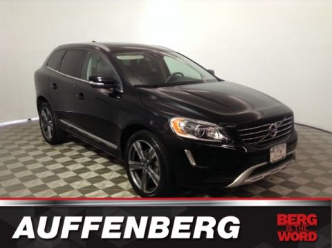 Certified Pre-Owned 2017 Volvo XC60 T6 Dynamic